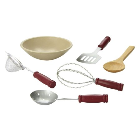 6 Pc Kitchen Tool Accessory Set for 18