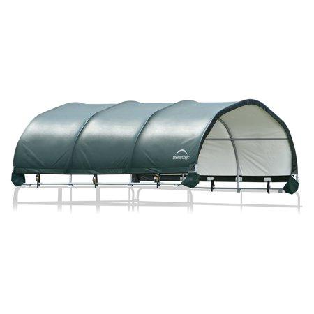ShelterLogic Corral 12 x 12 ft. Shelter