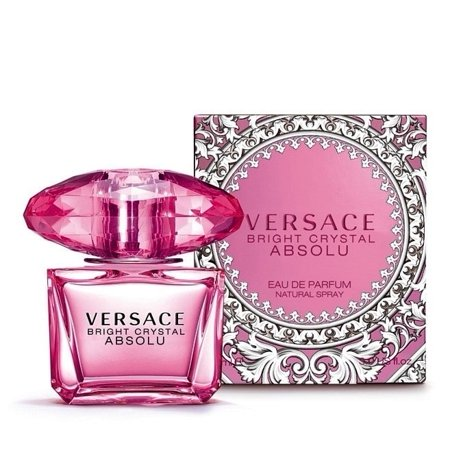 Gianni Versace  Bright Crystal Absolu Women