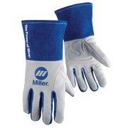 Miller Electric Size L Welding Gloves,263348
