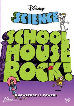 Schoolhouse Rock: Science (DVD) by DISNEY/BUENA VISTA HOME VIDEO