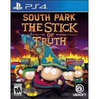 South Park: Stick of Truth, Ubisoft, PlayStation 4, 887256033934