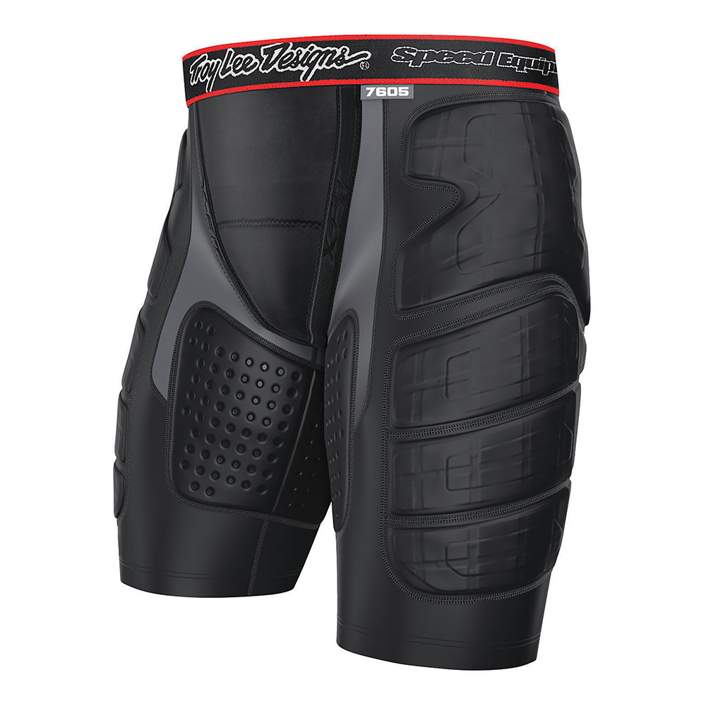 Troy Lee Designs LPS 7605 Shorts - X-Small/Black