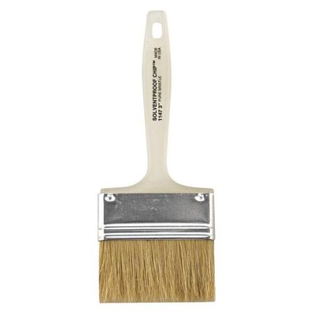 WOOSTER 1147-3 Chip Paint Brush,3