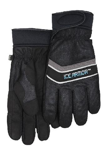 Clam Outdoor Winter Ice Fishing 9799 Icearmor Edge Gloves (Lg) by Clam Outdoors
