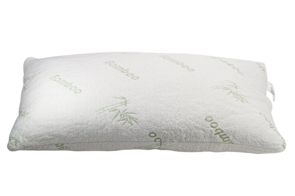 essence of bamboo pillow reviews