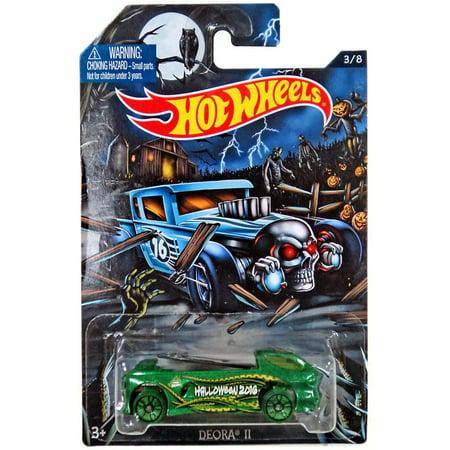 Hot Wheels Happy Halloween! Deora II Die-Cast Car