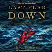 Last Flag Down - Audiobook