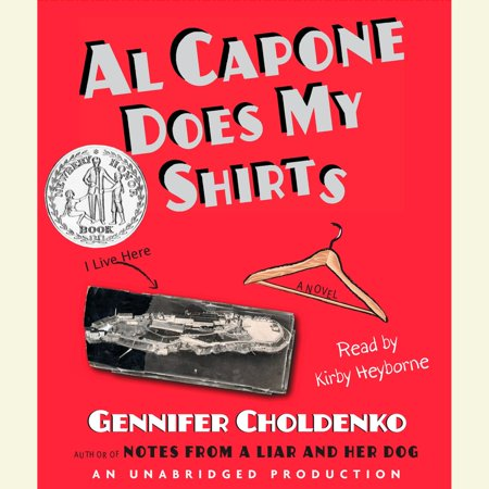 Al Capone Does My Shirts - Audiobook](Al Capone Dress)