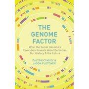 The Genome Factor - eBook