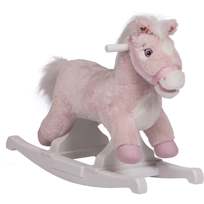 Rockin Rider Rocking Pony Walmart