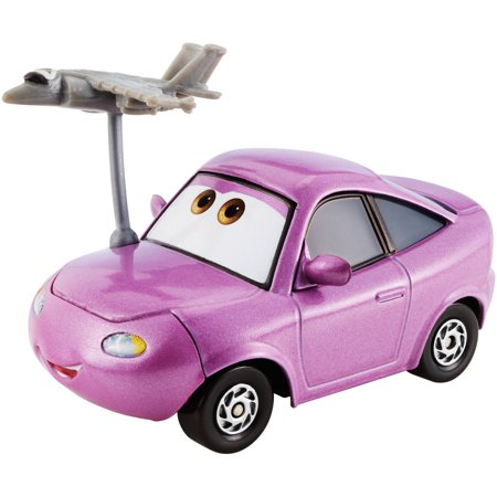 Mattel Disney/Pixar Cars Coriander Widetrack Die-Cast Vehicle (Mattel Pixar Cars)