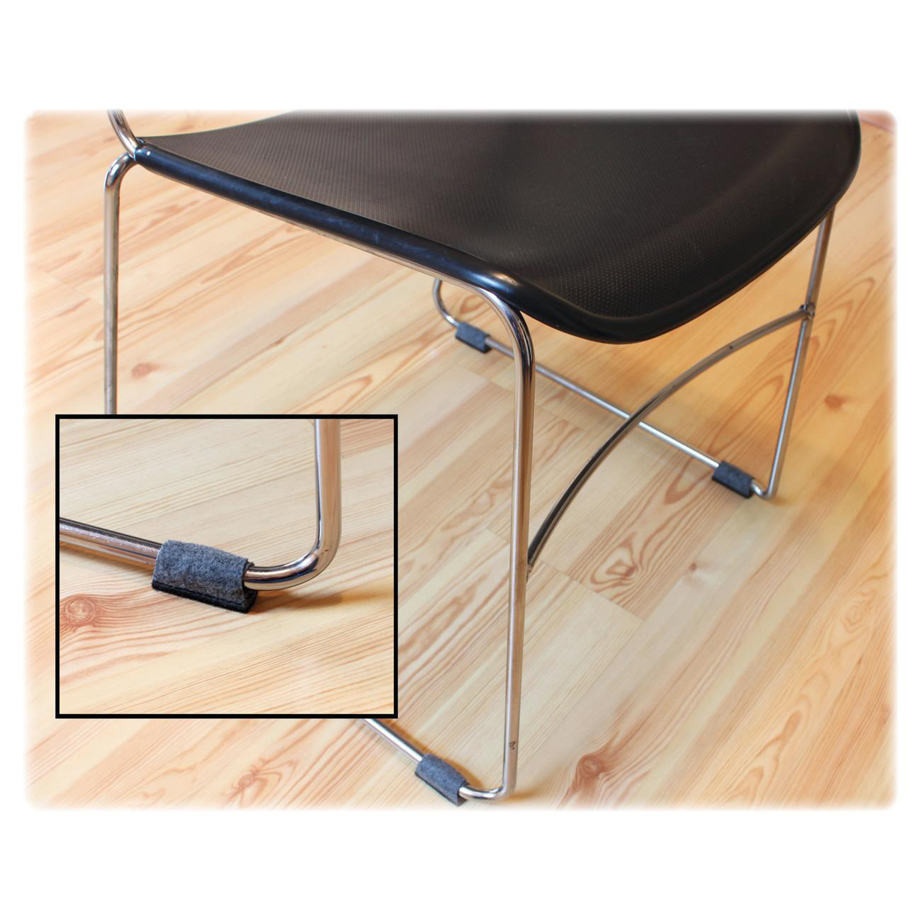 sc 1 st  Walmart : floor savers for chairs - Cheerinfomania.Com
