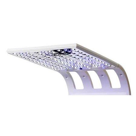 Jbj Lighting - JBJ 7 Watt Flipper LED Light - White
