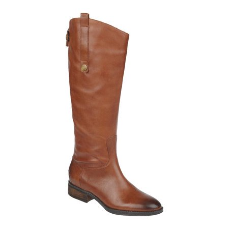 Women's Sam Edelman Penny Riding Boot (Circus By Sam Edelman Lace Up Boot)