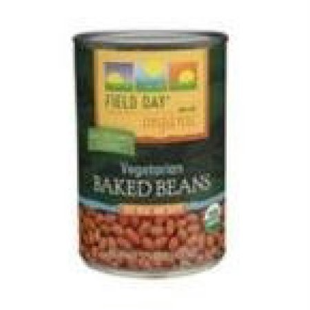 Field Day Baked Beans, 15 Oz