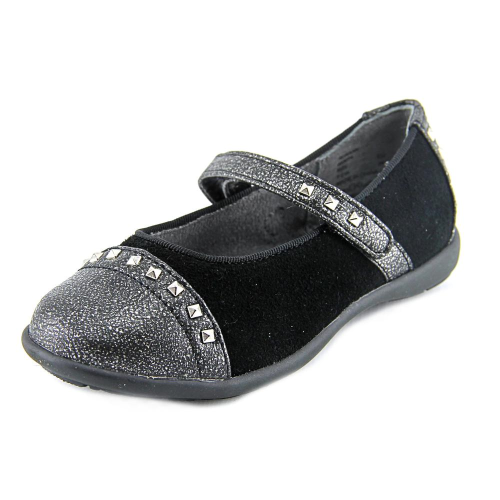 Balleto by Jumping Jacks Roxann  N Round Toe Leather  Mary Janes