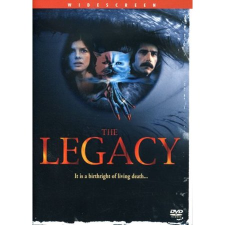 The Legacy  Widescreen