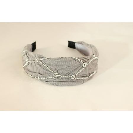 Great Gatsby / Flapper Inspired Handmade Fashion Headband / Hairband w - Great Gatsby Inspired Gifts