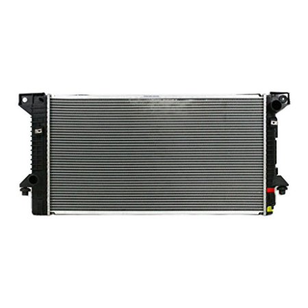 Radiator - Pacific Best Inc For/Fit 13229 11-14 Ford F-150 3.5L Turbo V6 AT/MT PT/AC Super Cooling