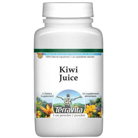 Kiwi Juice - Kiwi Juice Powder (1 oz, ZIN: 520633)