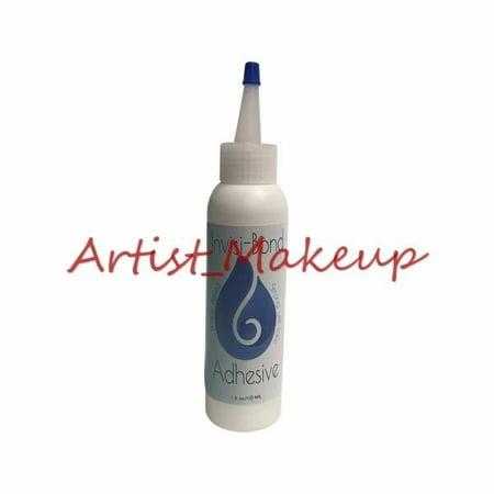 2oz Invisibond White Lace Wig & Toupee Glue Invisi