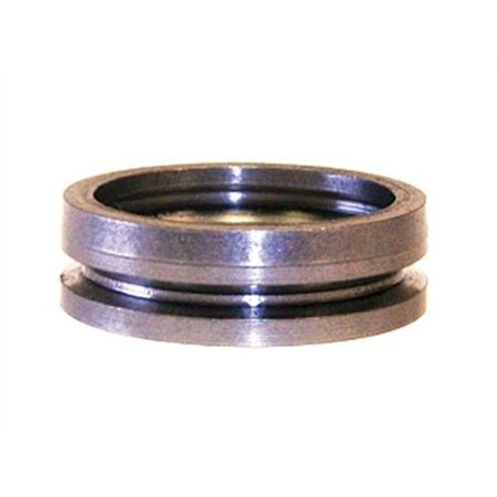Pro Comp Coil Spring Spacer; 5 Inch Lift; Polyurethane; Pair 91-4091B