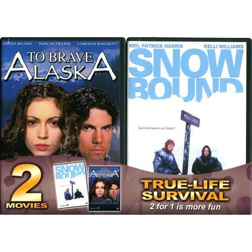 Snowbound / To Brave Alaska