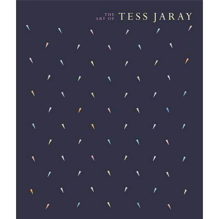 Art of Tess Jaray (Hardcover)