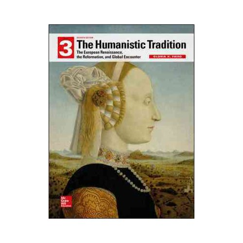 The humanistic tradition book 3