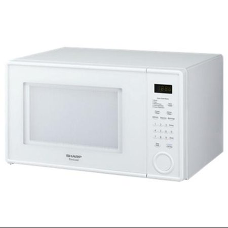 Average Countertop Microwave Dimensions : ... 309YW 1.1 Cubic Feet Touch Mid-Size Countertop Microwave (Refurbished