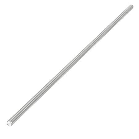 2.5mm Dia 170mm Length Stainless Steel Solid Round Shaft Rod for RC Model Toy - image 1 of 1