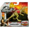 Jurassic World Battle Damage Herrerasaurus Dinosaur