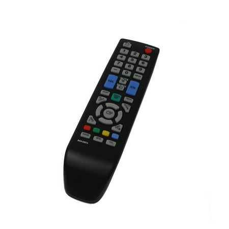 Replacement Samsung BN59-00857A TV Remote Control for Samsung LA26R71BBL/XTL Television - image 1 de 4