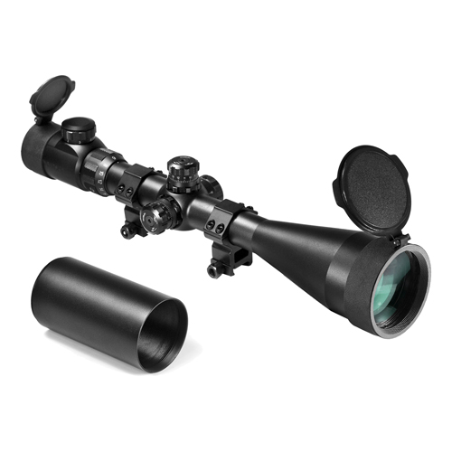 Barska SWAT 6-24 x6 0 Scope AC10700