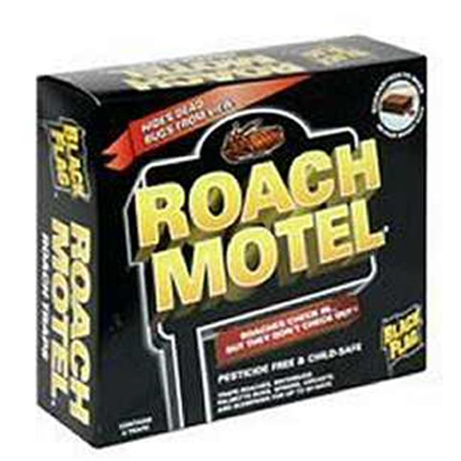 United Industries Corp HG11020-61009 Black Flag Roach Motel
