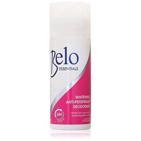 crema desodorante blanqueadora de axilas - blanquear las axilas en casa - tratamiento para blanquear las axilas