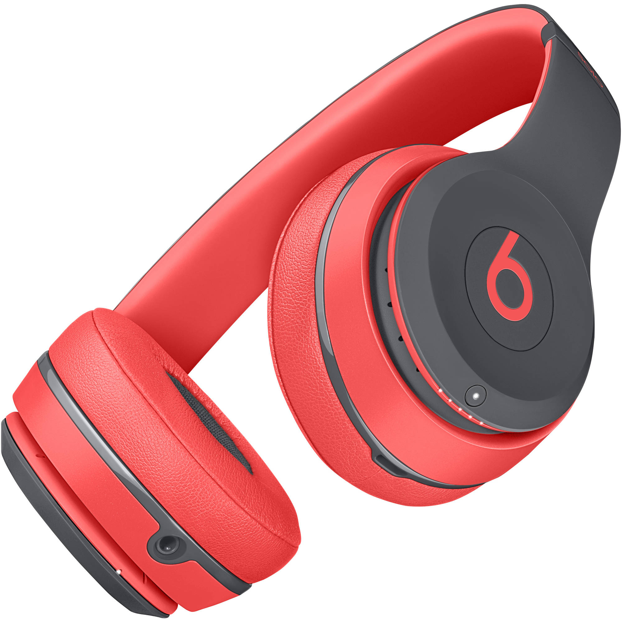 7955d5bed9b Beats by Dr. Dre Solo2 Wireless Headphones, Active Collection - Walmart.com