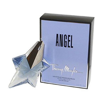 Thierry Mugler Angel By Thierry Mugler Eau De Parfum Spray 17 Oz