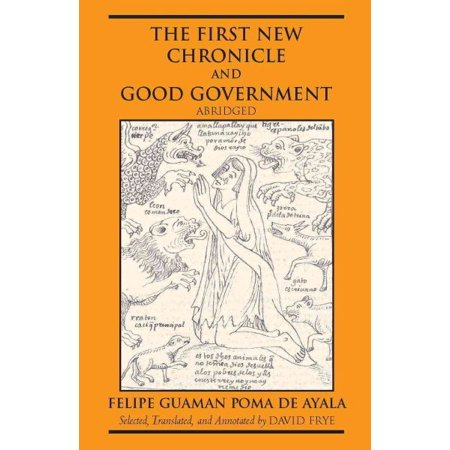 The First New Chronicle and Good Government