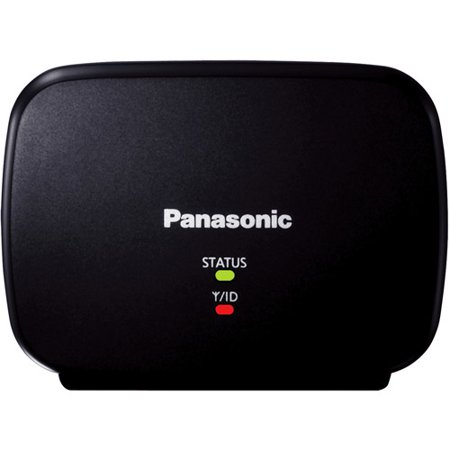 Panasonic KX-TGA405B Range Extender for DECT 6.0 Plus Cordless Phone (Best Cell Phone Range Extender)