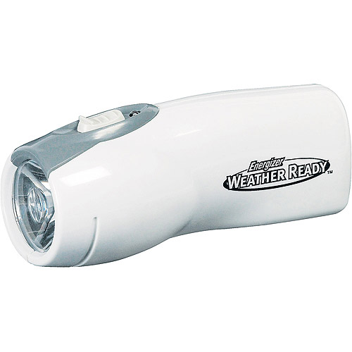 Energizer Weather Ready Rechargeable LED