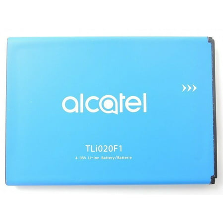 Alcatel 3.8V Li-ion Cell Phone Battery Ideal Xcite OT-5044 AT&T TLi020F1 eXcite