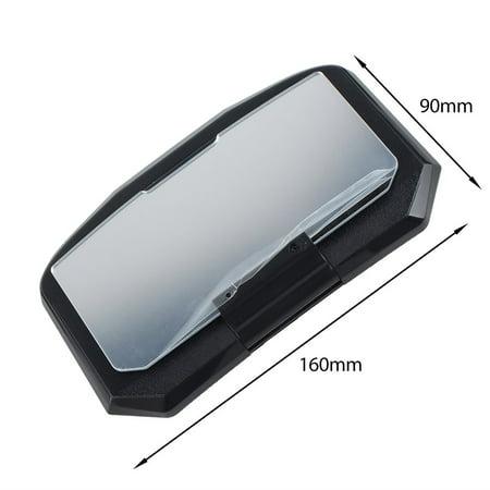 6.5 inch HUD Screen Head Up Display Car GPS Navigation Mobile Phone Holder - image 10 de 10