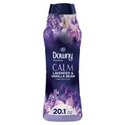 Downy Infusions Calm, Lavender, 20.1 oz Scent Booster Beads
