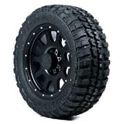 Federal Couragia M/T Mud-Terrain Tire - 30X9.50R15 LRC 6PLY