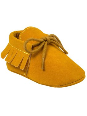 83055c7145ca1 Yellow All Baby & Toddler Shoes - Walmart.com