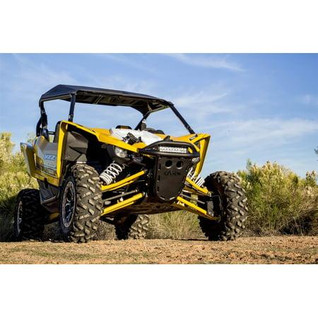 Addictive Desert Designs 2016 Yamaha YXZ1000R Stealth Front Bumper