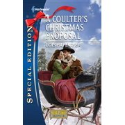 A Coulter's Christmas Proposal - eBook