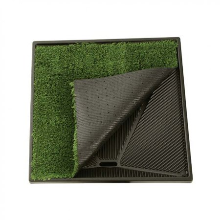 PetSafe Pet Loo™ Portable Dog Potty Plush Replacement Grass, Large
